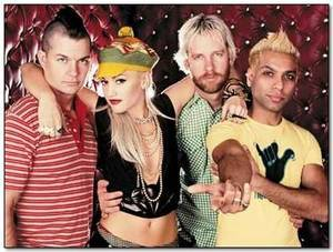 No Doubt Tragic Kingdom Vinyl Records And Cds For Sale