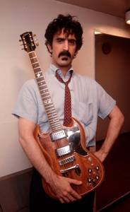 Frank Zappa Strictly Commercial Vinyl Records And Cds For