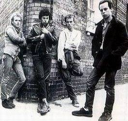 Uk Subs Another Kind Of Blues Vinyl Records And Cds For