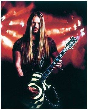 Zakk Wylde Vinyl Records And Cds For Sale Musicstack