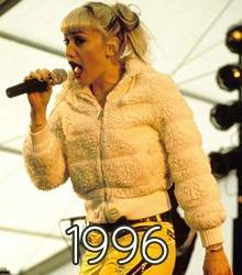 Gwen Stefani The Sweet Escape Feat  Akon Konvict Vinyl