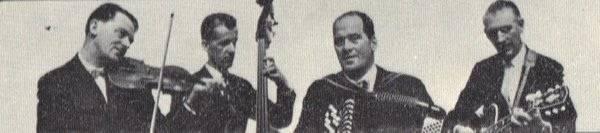 oddvar nygaards kvartett