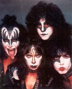 Kiss Vinyl Records And Cds For Sale Musicstack