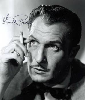 Vincent Price Witchcraft Magic Vinyl Records And Cds For