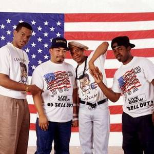 2 Live Crew Vinyl Records and CDs For Sale   MusicStack
