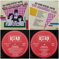 Shangri-las - 20 Greatest Hits - LP