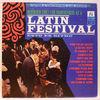 At A Latin Festival