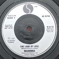 Madonna - The Look Of Love -