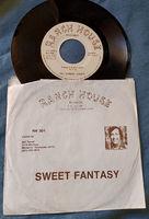 "Ranch Hands - Sweet Fantasy - 7"""