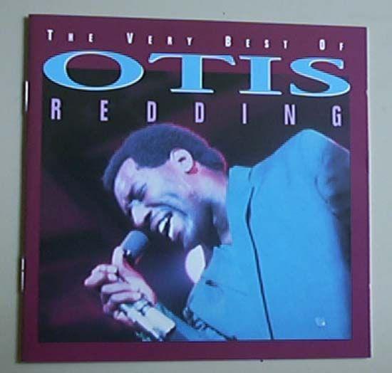 Otis Redding The Very Best Of Otis Redding Vinyl Records And Cds For Sale Musicstack