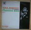 At Carnegie Hall Part 1 - TONY BENNETT