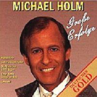 Michael Holm - Große Erfolge - CD