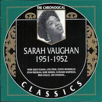 Sarah Vaughan - 1951-1952 - CD