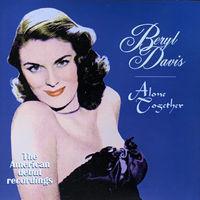 Beryl Davis - Alone Together - CD