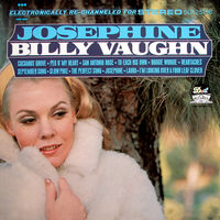 Billy Vaughn - Josephine - LP