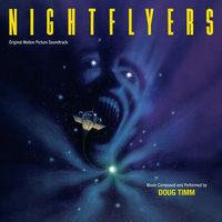 Doug Timm - Nightflyers - CD