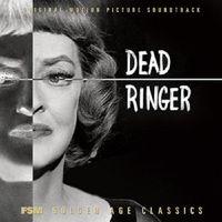 Andre Previn - Dead Ringer - CD