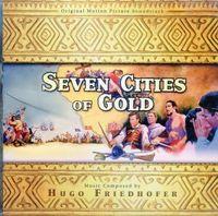 Hugo Friedhofer - Seven Cities Of Gold / The Rains Of Ranchipur - CD