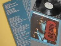 Eddie Schwartz - No Refuge - LP