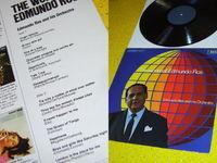 Edmundo Ros & His Orchestra - The World Of Edmundo Ros - LP
