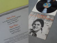 """Alan Price - In A Word Six Love Songs By Alan Price - 12"""""""