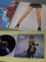 Tina Turner - Private Dancer - LP