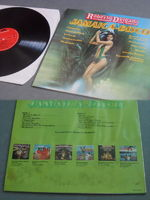 Roberto Delgado - Jamaica-disco - LP