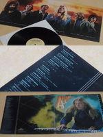 Gregg Allman Band - Playin' Up A Storm - LP