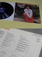 Wieteke Van Dort - Weerzien Met Indië - LP