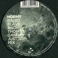 Mousse T. - Horny (radio Slave And Thomas Gandey Just 17 Mix) - 10""