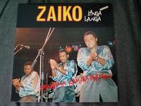 Zaiko Langa Langa - Bongama Kamata Position - LP