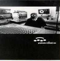 Greyboy - Greybreaks Volume One - LP
