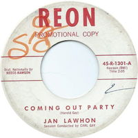 Jan Lawhon - Coming Out Party - 45