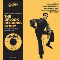 Various Artists - Uplook Records Story - CD
