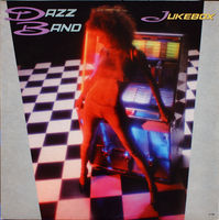 Dazz Band - Jukebox - CD