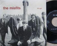 """Misfits - Ne Me Quitte Pas - 7"""""""