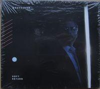 Grovesnor - Soft Return - CD
