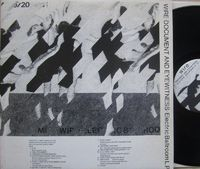 Wire - Document And Eyewitness - 2LP