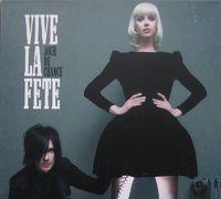 Vive La Fete - Jour De Chance - CD