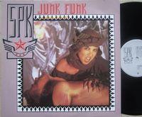 "Spk - Junk Funk - 12"""