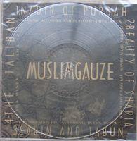 "Muslimgauze - Nadir Of Purdah - 12"""