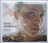 Ayoe Angelica - Dandelion - CD