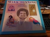 Mark Dinning - 40 Years Of Love Songs - LP Box Set