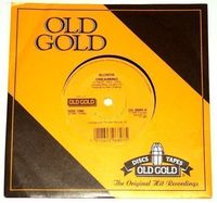 """Blondie - Dreaming / Atomic - Uk 7"""" Old Gold Re-issue - 7"""""""