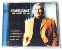 James Last - Seasons In The Sun - Eu Cd - CD
