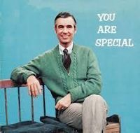 Mister Rogers - You Are Special - LP