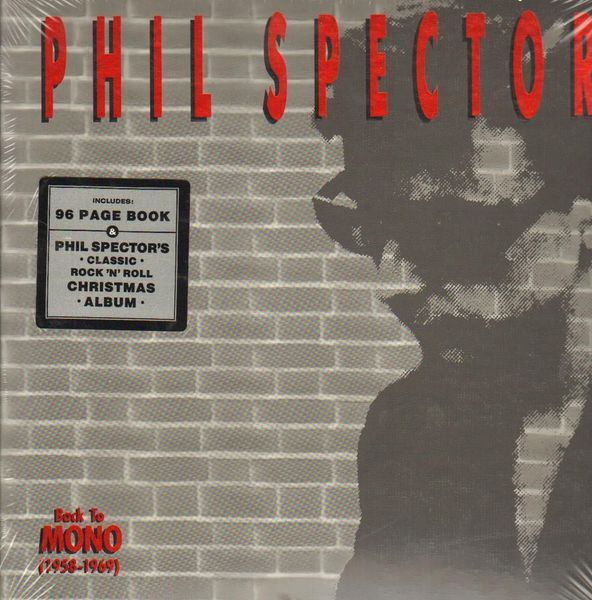 Phil Spector Back To Mono Vinyl Records and CDs For Sale | MusicStack