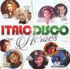 Various - Italo Disco Heroes