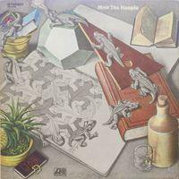 Mott The Hoople - Mott The Hoople - LP