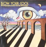 Blow Your Cool - Blow Your Cool - CD